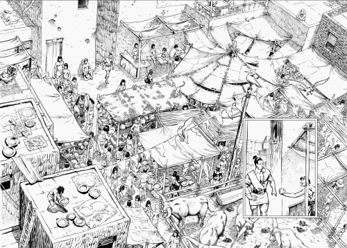 Odyxes, naufragé du temps, scotch Arleston, Steven Lejeune, Mikl, Soleil prod, fantastique