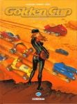 Golden Cup, le truck infernal, Henriet, Pecqueur, Delcourt, 7/10, aventure, thriller, course automobile, 02/2015