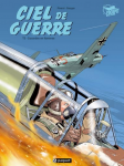 ciel de guerre,dauger,pinard,paquet,cockpit,cocardes en flammes,histoire,guerre,39-45,débâcle,mers el kébir,aviation,curtiss,710,042015