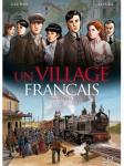 un village français,gaudin,aleksic,soleil,histoire,guerre,saga familiale,série télé,810,042015
