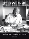 Jean Van Hamme, Mémoires d'écriture, Van Hamme, Grand Agle, 8/10, scénariste, auto-bibliographie, bibliographie,05/2015