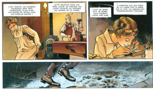 Les naufragés du Métropolitain, Berr, Ordas, Grand Angle, 7/10, polar, thriller, 05/2015