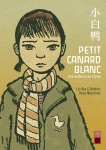 petit canard blanc,liu na,andrés vera martinez,urban china,chine,enfance,autobiographie