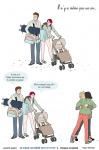 Je veux un bébé tout de suite!,n Merris, Hugo Desinge, 8/10, humour, famille, 05/2015.