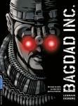 bagdad inc.,le lombard,legrain,desberg,troisième vague,guerre,thriller,irak,georges w bush,mercenaires,610,092015