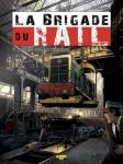 la brigade du rail,requiem chez les cheminots,zéphyr bd,marniquet,jolivet,scomazzon