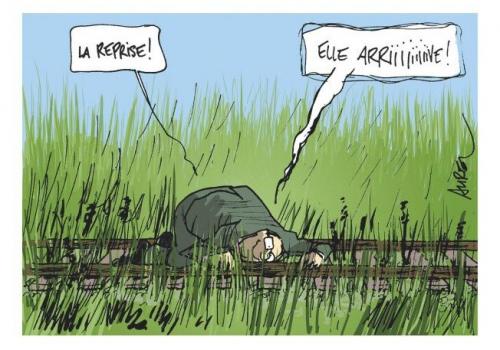 aurel,glénat,humour,dessin de presse,politique,610,112015