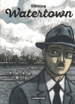 watertown,götting,casterman,polar psychologique,06 janvier 2016