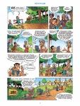 nouvelles aventures de sarkosix, pothier, rudowski, delcourt, humour, parodie, politique, 1.5/5,12/2015