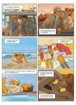 de beaux moments, jim, bamboo, grand angle, société,  roman graphique, chronique sociale, 7/10, 10/2015