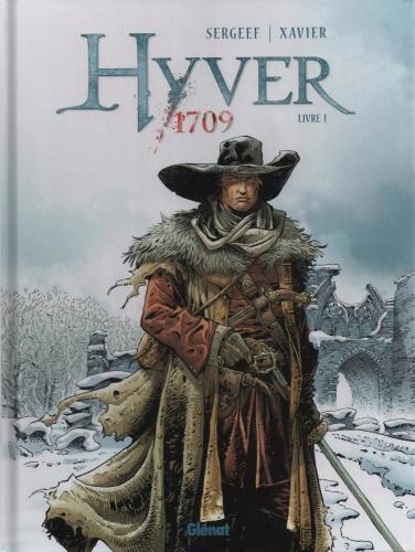samb'or 2015,meilleur dessin 2015, philippe Xavier, Hyver 1709