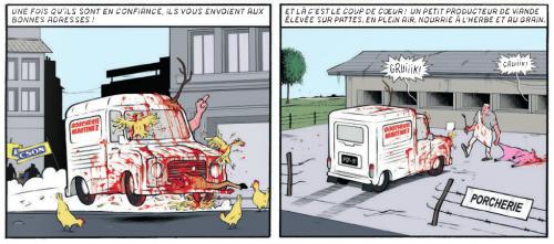 pire ouvrier de france,besseron,felder,fluide glacial,humour,made in france,trash