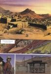 alexandra david-néel,les chemins de lhassa,perissin,pavlovic,clot,glénat,explora,02 mars,aventure historique