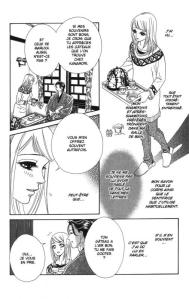 dark sweet nightmare,tomu ohmi,soleil manga,manga,sojei,fantastique,romance,erotisme,possession,fétichisme