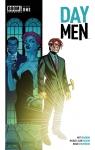 day men,lux en tenebris,matt gagnon,michael alan nelson,fantastique,vampires,glénat comics,brian stelfreeze