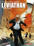 Leviathan tome 1, les premiers jours, Brunschwig, Ducoudray, Bossard, Casterman, 16 mars 201, thriller