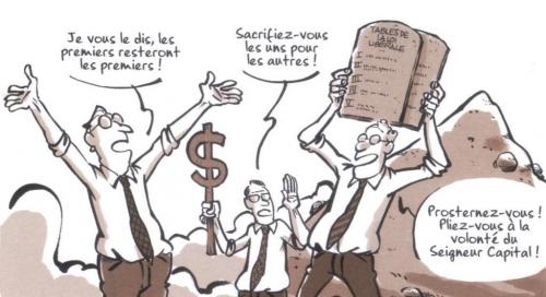 les aventuriers de la finance perdue,chavagneux,james,casterman,30 mars 2016,économie