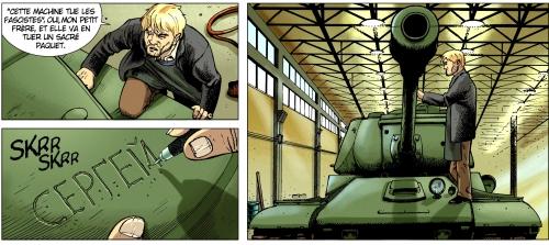 cette machine tue les fascistes,delcourt,pécau,mavric,damien,scarlett
