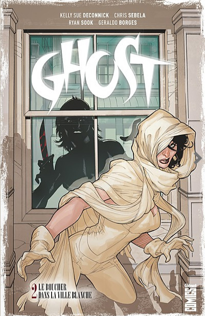 Ghost2Front