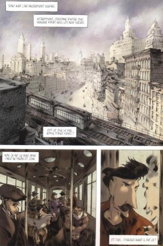 un hommede joie,la ville monstre.2,françois,hautière,casterman,06 avril 2016,récit réaliste