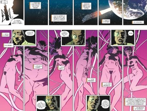 bitch planet,extraordinary machine,kelly sue deconnick,valentine de landro,glénat comics,04 mai 2016,anticipation