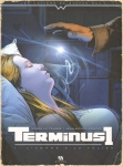 terminus 1,stefan wul,le tendre,ponzio,ankama,science-fiction,710,052016