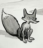 la forêt des renards pendus,nicolas dumontheuil,futuropolis,25 août 2016,roman graphique,polar homoristique