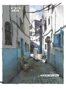 confessions d'un enragé,nicolas otero,glénat,810,roman graphique,082016