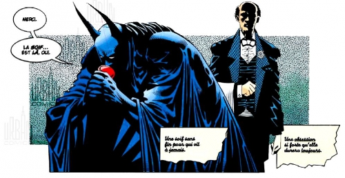 batman vampire,doug moench,urban comics
