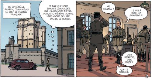 charles de gaulle,plumail,le naour,l'homme qui a dit non,histoire,de gaulle,seconde guerre mondiale,0820126