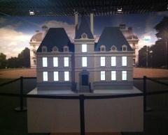 exposition,hergé,grand palais,tintin