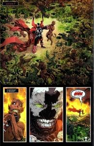 spawn,démons,todd mcfarlane,erik larsen,delcourt comics,satan