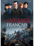 un village français,gaudin,aleksic,soleil,première guerre mondiale,saga familiale,guerre,histoire,610,112016