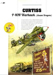 avions de chasse,jean barbaud,caricatures,guerre aérienne,têtes brûlées,bamboo édition,war birds