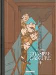 Chambre obscure, dargaud, photographie, polar, Arsène Lupin, Brigades du Tigre