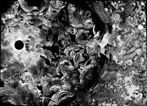 berserk,kentaro miura,glénat,910,heroic fantasy,012017