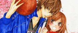 CHEEKY LOVE T.1, Miyuki MITSUBACHI, Delcourt / Tonkam Shôjo,romance, teenagers, comédie, sport
