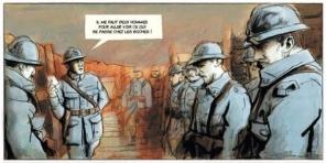 Au revoir là-haut, Christian De Metter, Pierre Lemaître, 1ère guerre Mondiale, Gueules Cassées, Histoire, Prix Goncourt