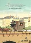 sarbacane, Jacques Damour, Emile Zola, Nouvelle, Commune de Paris, Vincent Henry, Gaël Henry