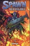spawn,delcourt comics,todd mcfarlane,erik larsen,horreur,démons,savage dragon