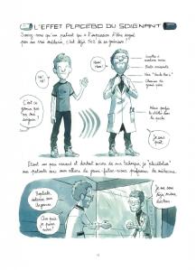 Les mille et une vies des urgences, Dominique Mermoux, Baptiste Beaulieu, Rue de Sèvres, biographie, tranches de vie, hôpital.