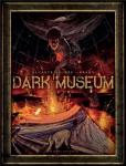 dark museum,le cri,edvard munch,alcante,gihef,luc brahy,delcourt