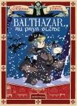 Balthazar au pays Blême, François Corteggiani, Mathilde Domecq, Casterman, aventure, légendes, contes pour enfants, Russie.