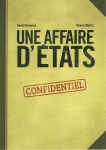 une affaire d'états,soleil productions,bernard borrel,david servenay,thierry martin