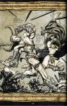 spawn dark ages,delcourt comics,todd mcfarlane,brian holguin,liam mccormack-sharp,angel medinal,démons,enfer,paradis,dieu