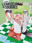 Le chasseur de sourires, A. Ferrer, EP EDITIONS, policier, roman graphique