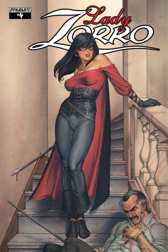 LADY ZORRO #4 (OF 4) by Joseph Michael Linsner.jpg