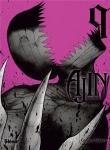 buckson,araque,ep éditions,ajin,sakurai,glénat,manga,comics