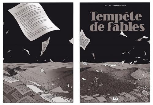 Le Livre des Livres, Delcourt, Marc-Antoine Mathieu, Philosophie, BD, couvertures, Oubapo