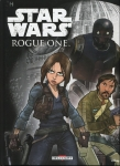 star wars,rogue gone,delcourt